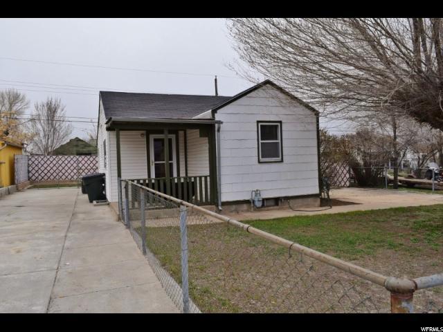 116 Carson Ave, East Carbon, UT 84520 (#1594224) :: Bustos Real Estate | Keller Williams Utah Realtors