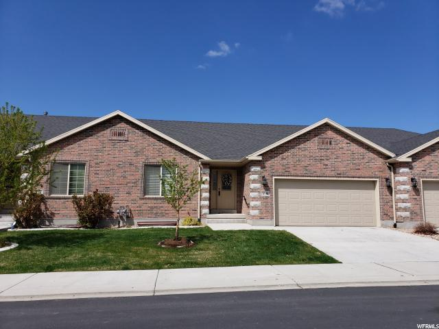 74 S 810 E, American Fork, UT 84003 (#1594230) :: The Fields Team