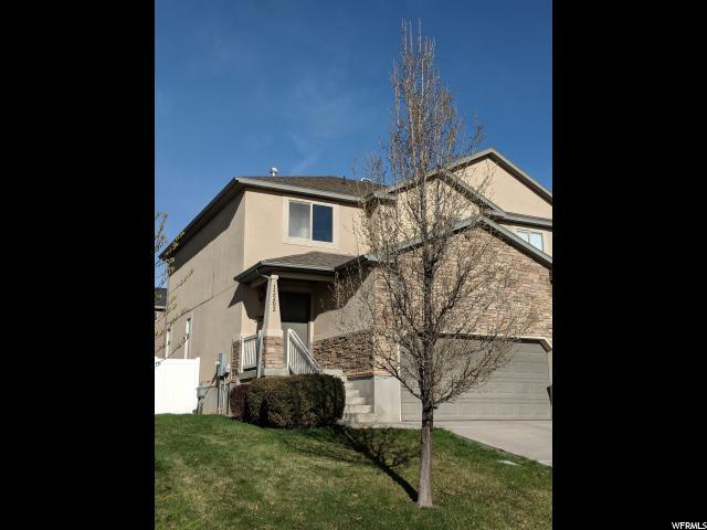13202 S Woods Park Dr W, Herriman, UT 84096 (#1594243) :: The Utah Homes Team with iPro Realty Network