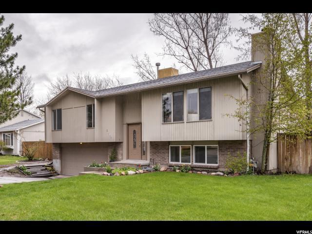 6003 S Susquehanna Dr, Murray, UT 84123 (MLS #1594251) :: Lawson Real Estate Team - Engel & Völkers
