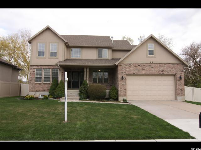 12 E 620 S, Farmington, UT 84025 (MLS #1594253) :: Lawson Real Estate Team - Engel & Völkers