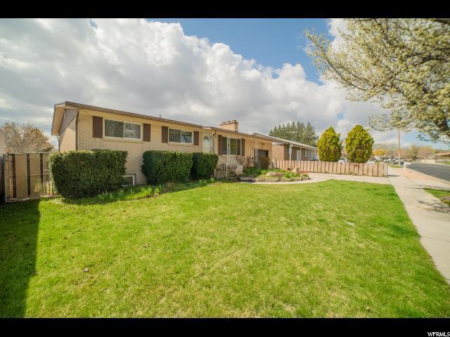 3267 W 4600 S, West Valley City, UT 84119 (MLS #1594255) :: Lawson Real Estate Team - Engel & Völkers