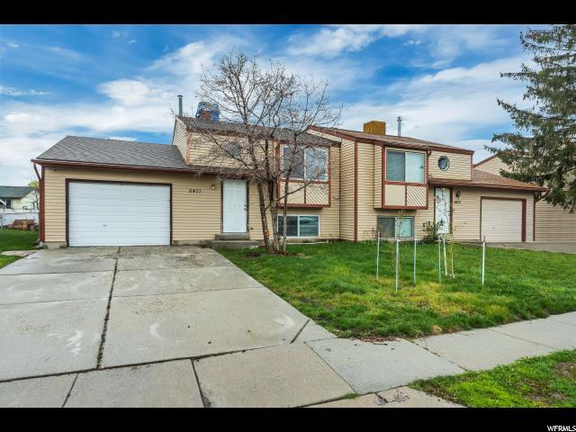 6471 S Cyclamen W, West Jordan, UT 84081 (#1594258) :: Action Team Realty