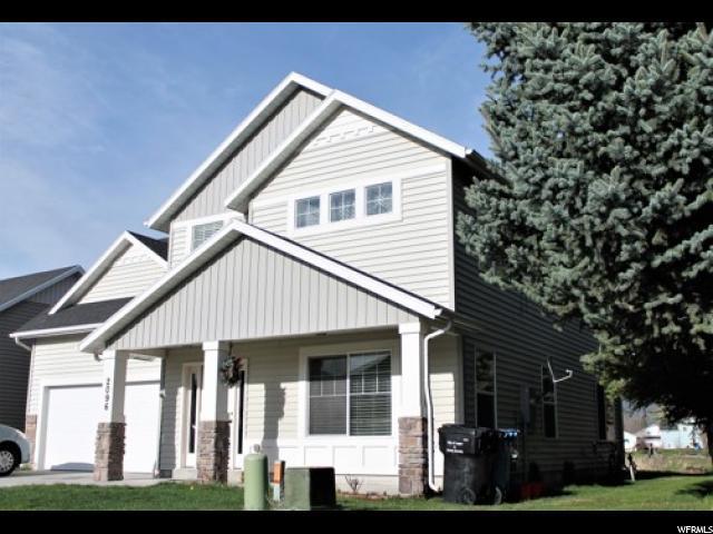 2096 S 1400 St W #109, Logan, UT 84321 (#1594260) :: Powerhouse Team | Premier Real Estate