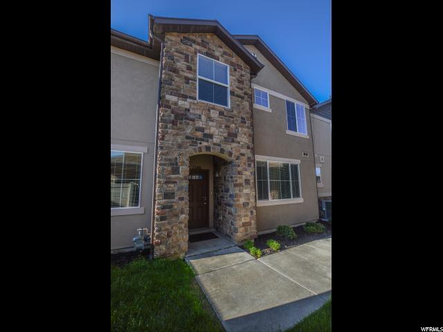 1146 N Wiltshire Dr W, North Salt Lake, UT 84054 (MLS #1594274) :: Lawson Real Estate Team - Engel & Völkers