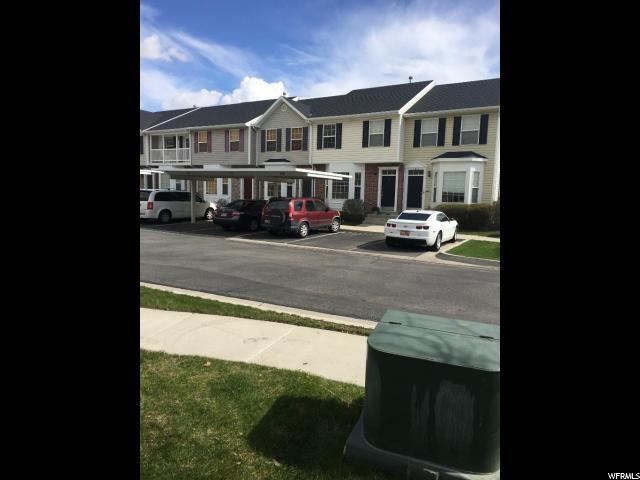 170 E 800 N, Springville, UT 84663 (MLS #1594281) :: Lawson Real Estate Team - Engel & Völkers