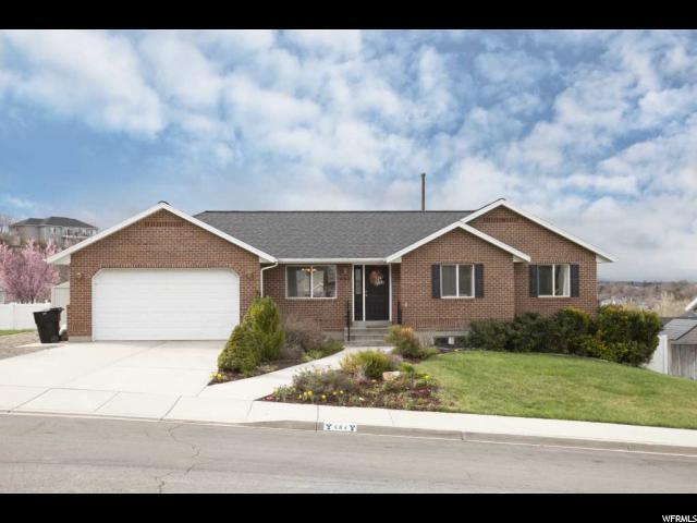 484 E 900 N, Springville, UT 84663 (MLS #1594282) :: Lawson Real Estate Team - Engel & Völkers