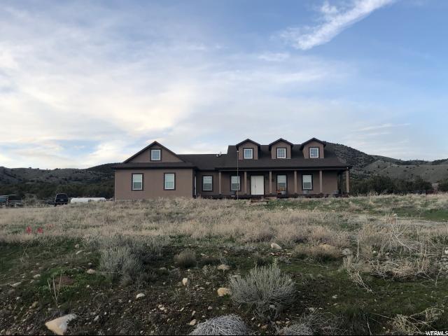 2752 W Ridgeline Rd. #74, Stockton, UT 84071 (#1594285) :: The Utah Homes Team with iPro Realty Network