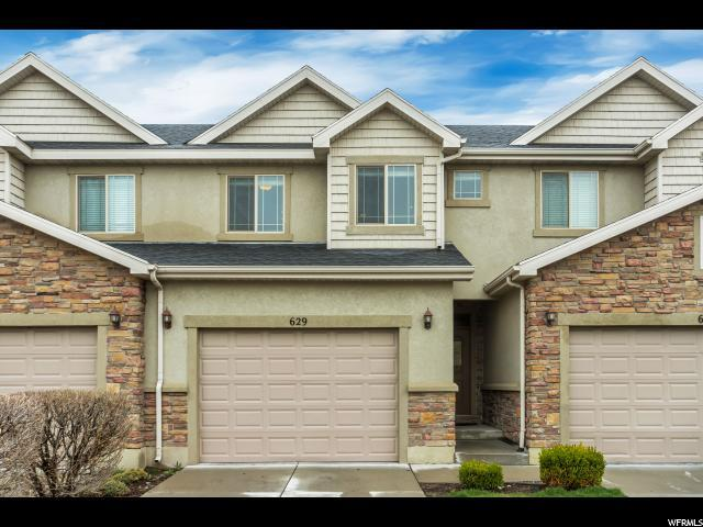 629 E 110 S, American Fork, UT 84003 (#1594287) :: The Fields Team