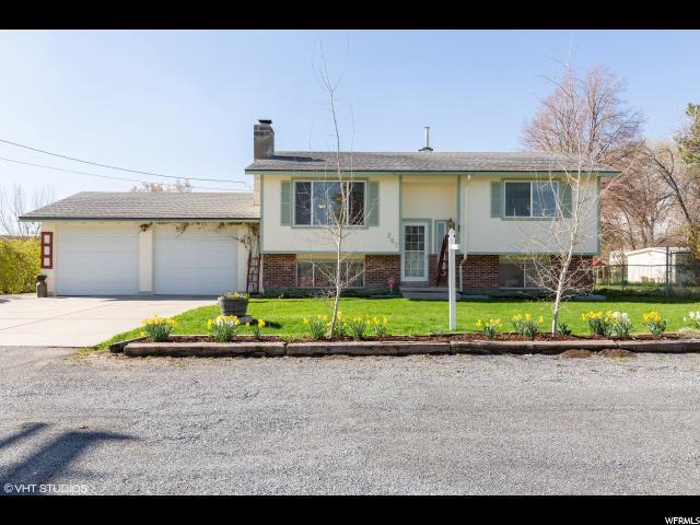 367 W Apple St S, Grantsville, UT 84029 (#1594301) :: Bustos Real Estate | Keller Williams Utah Realtors
