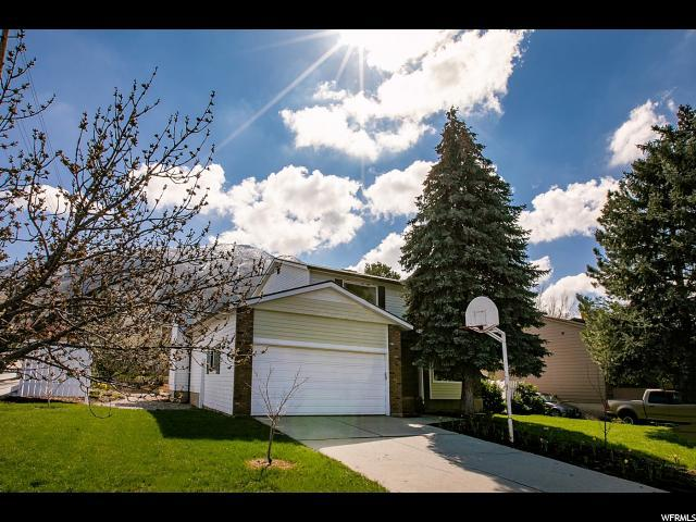 7813 S Oakledge Rd E, Cottonwood Heights, UT 84121 (#1594303) :: Eccles Group