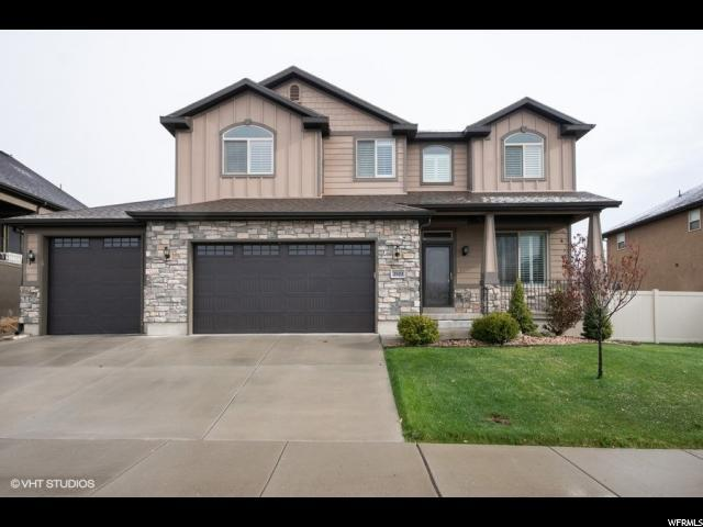 3922 W Sand Lake Dr, South Jordan, UT 84095 (#1594308) :: Colemere Realty Associates