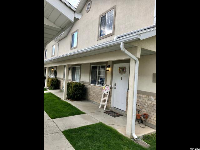 39 W 1315 S, Logan, UT 84321 (#1594315) :: Powerhouse Team   Premier Real Estate