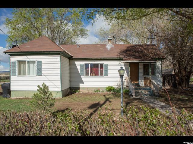 148 S Center, Elsinore, UT 84724 (#1594326) :: Bustos Real Estate | Keller Williams Utah Realtors