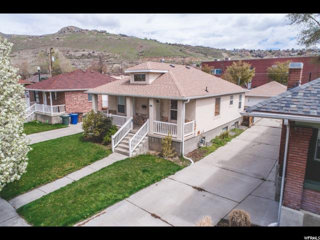 574 N Pugsley St W, Salt Lake City, UT 84103 (#1594345) :: Bustos Real Estate | Keller Williams Utah Realtors