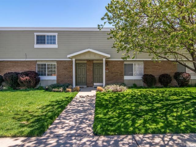 3841 S 900 E #7, Millcreek, UT 84106 (#1594371) :: Von Perry | iPro Realty Network