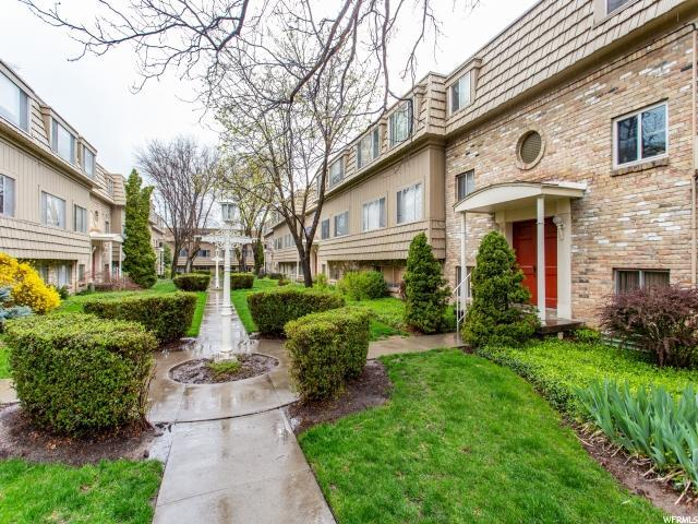 2220 E Murray Holladay Rd S #229, Holladay, UT 84117 (#1594376) :: Von Perry | iPro Realty Network