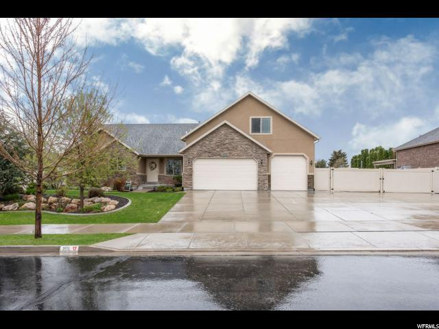 2831 W Amini Way, South Jordan, UT 84095 (#1594383) :: Colemere Realty Associates