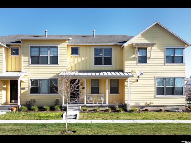 10324 S Clarks Hill Dr #8, South Jordan, UT 84009 (#1594395) :: Colemere Realty Associates