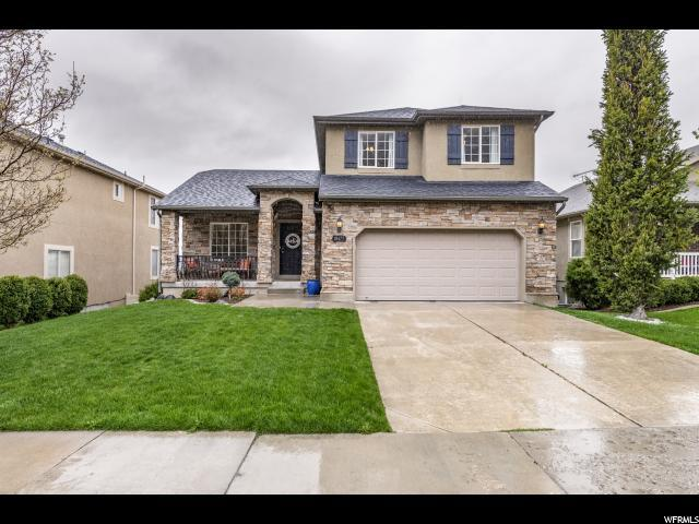 10477 Doral Dr, Cedar Hills, UT 84062 (#1594409) :: The Canovo Group