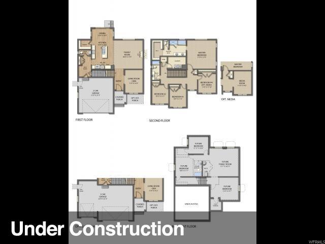 166 N 90 E 58 P, Vineyard, UT 84059 (#1594410) :: Big Key Real Estate