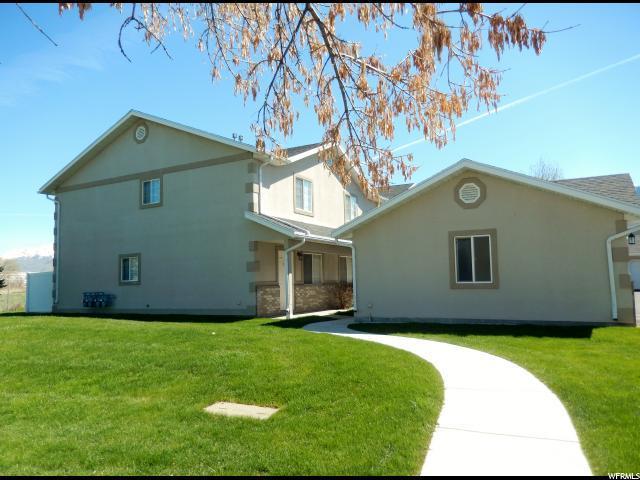 1 W 1285 S, Logan, UT 84321 (#1594415) :: Powerhouse Team | Premier Real Estate
