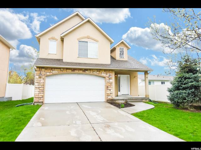 625 N Redwood Rd #4, Salt Lake City, UT 84116 (#1594417) :: Colemere Realty Associates
