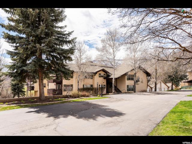 991 Grindelwald Ln #6, Midway, UT 84049 (MLS #1594512) :: High Country Properties