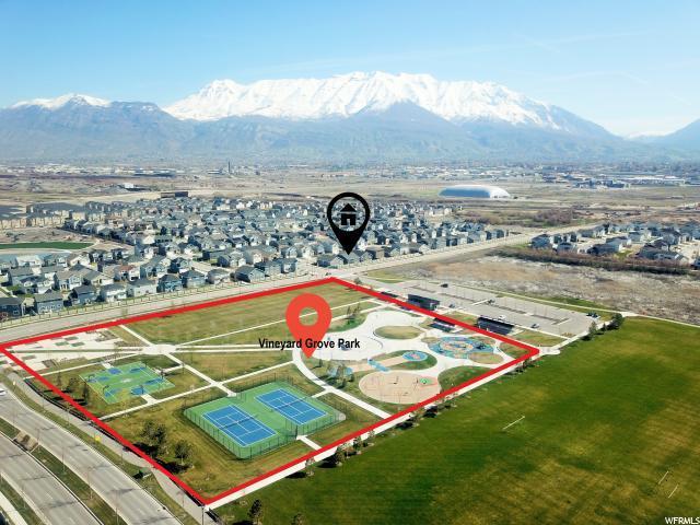 128 E 425 N, Vineyard, UT 84059 (MLS #1594537) :: Lawson Real Estate Team - Engel & Völkers