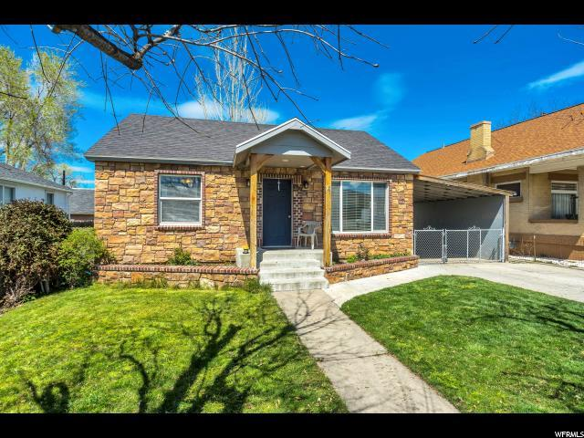 570 W Utah Ave N, Payson, UT 84651 (#1594543) :: Powerhouse Team | Premier Real Estate