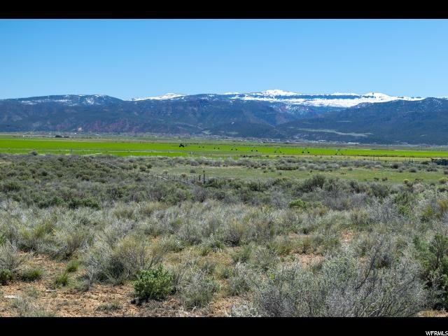 916 N 4200 W, Parowan, UT 84761 (#1594559) :: Bustos Real Estate | Keller Williams Utah Realtors