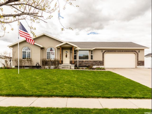 601 W 150 N, Hyrum, UT 84319 (#1594563) :: Powerhouse Team | Premier Real Estate