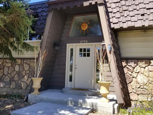 2790 W Plain City Rd N, Plain City, UT 84404 (#1594572) :: Powerhouse Team   Premier Real Estate