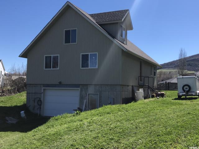 22 W 500 S, Wellsville, UT 84339 (#1594597) :: Powerhouse Team | Premier Real Estate