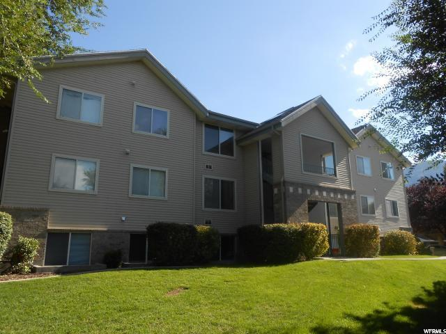 857 W Columbia Ln #26, Provo, UT 84604 (#1594605) :: The Utah Homes Team with iPro Realty Network