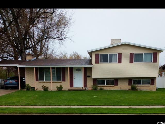 727 E 100 S, Kaysville, UT 84037 (#1594610) :: Powerhouse Team | Premier Real Estate