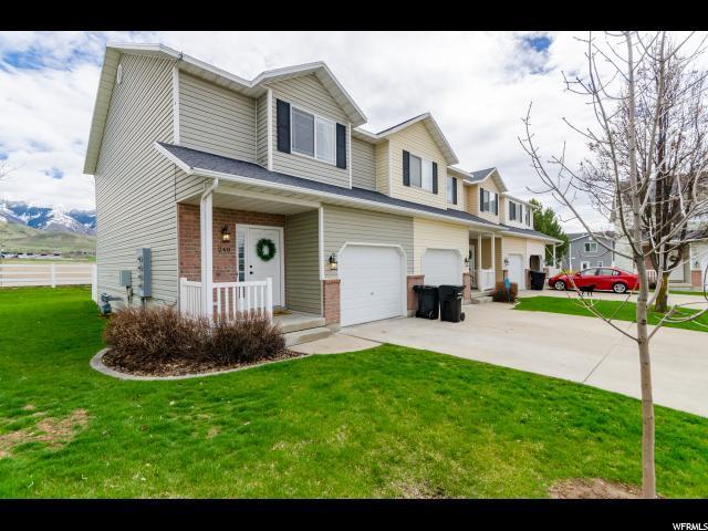 240 E 830 S, Smithfield, UT 84335 (#1594615) :: Powerhouse Team | Premier Real Estate