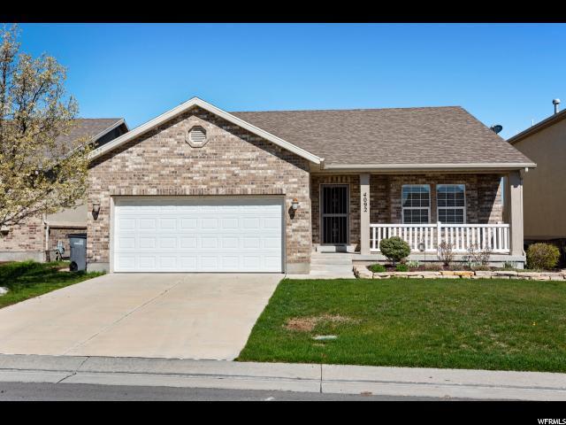 4092 W Juniper Hills Dr S, South Jordan, UT 84009 (#1594620) :: Powerhouse Team | Premier Real Estate