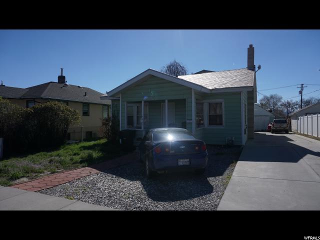 133 N 300 E, Price, UT 84501 (#1594625) :: Big Key Real Estate