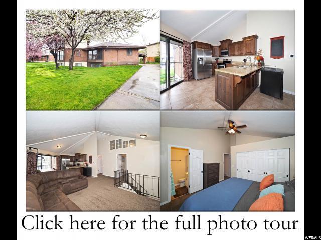 714 W 500 N, Salt Lake City, UT 84116 (#1594633) :: Bustos Real Estate   Keller Williams Utah Realtors