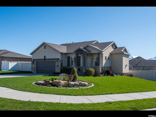 11669 S Keystone Dr W, South Jordan, UT 84095 (#1594639) :: Powerhouse Team | Premier Real Estate