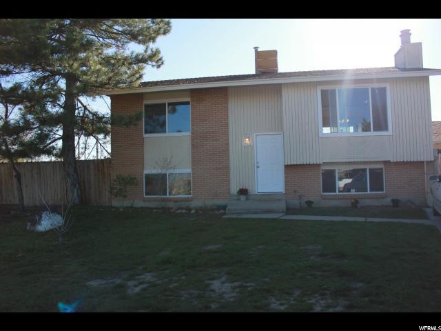 8744 S 3720 W, West Jordan, UT 84088 (#1594646) :: Powerhouse Team   Premier Real Estate