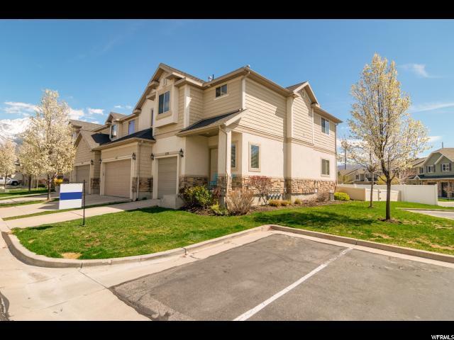 630 E Harvest Bend Way S, Draper, UT 84020 (#1594648) :: Powerhouse Team   Premier Real Estate