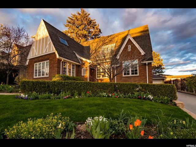 476 N B St E, Salt Lake City, UT 84103 (#1594654) :: Bustos Real Estate | Keller Williams Utah Realtors