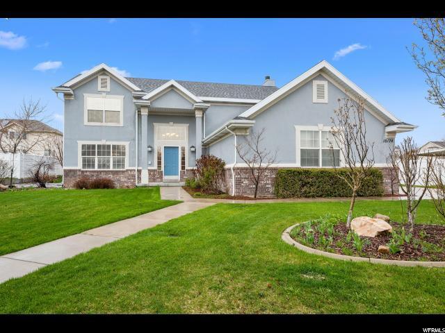 10174 Ascot Downs Ct, South Jordan, UT 84009 (#1594656) :: Powerhouse Team | Premier Real Estate