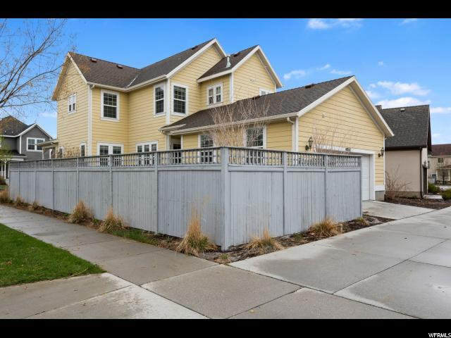 10262 S Clarks Hill Dr Hl, South Jordan, UT 84009 (#1594668) :: Powerhouse Team | Premier Real Estate
