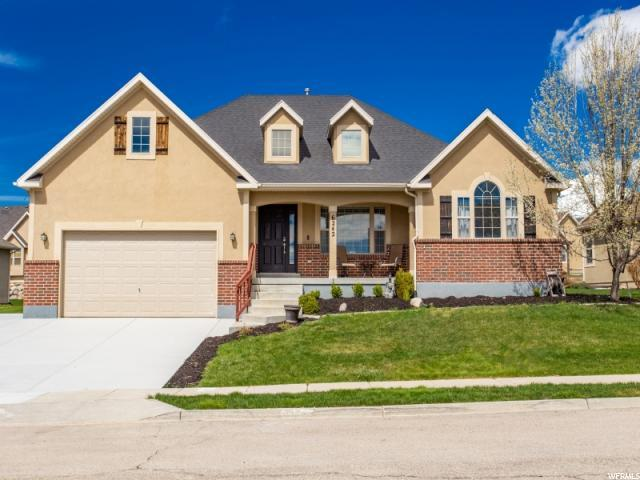 6242 W Apollo Way N, Highland, UT 84003 (#1594675) :: The Utah Homes Team with iPro Realty Network
