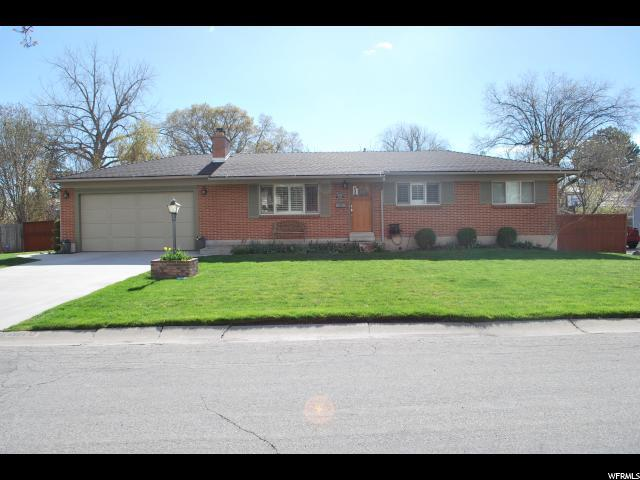 4324 S Noal Dr E, Millcreek, UT 84124 (#1594682) :: Powerhouse Team | Premier Real Estate