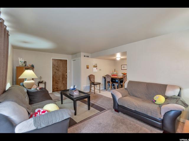 4418 S Rosehaven Ct W C, West Valley City, UT 84120 (#1594683) :: Powerhouse Team | Premier Real Estate