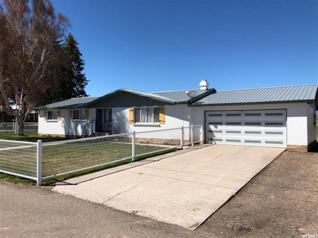 1318 W 9000 N, Neola, UT 84053 (#1594684) :: The Utah Homes Team with iPro Realty Network